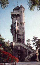 Alteburgturm