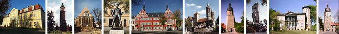 Impressions of Arnstadt